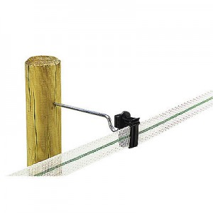Aislador cinta madera separador Pastormatic DFV-13