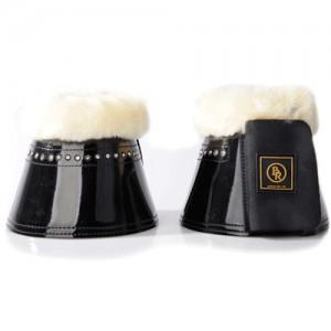 Campana BR Glamour Lacquer Sheepskin