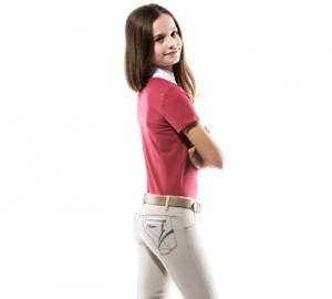 Pantalon Animo Negret S16