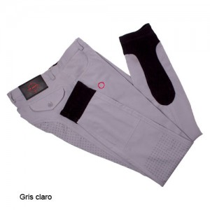 Pantalon T.Just Cirilo Full Grip