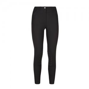 Pantalon Cavalleria Toscana Knee-High Perforated