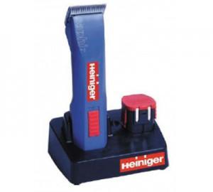 Esquiladora Heiniger Saphir 2 baterias