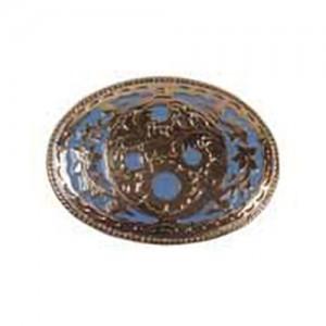 Hebilla cinturon western Buckle Color A15