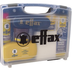 Maletin limpieza cuero EFFAX