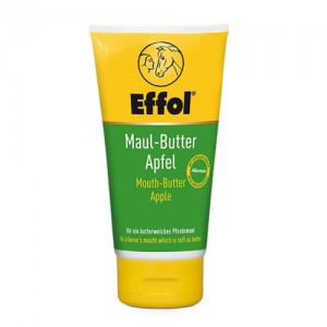 Crema embocadura Effol Mouth Butter manzana 150ml
