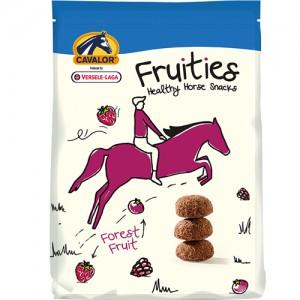 Golosinas Cavalor Fruities 750gr