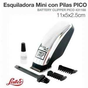 Esquiladora Lister Pico Mini