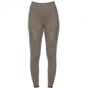 Pantalon Cavalleria Toscana Shiny/Matte Jersey High Waist Leggings