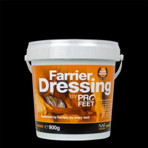 Pomada cascos NAF Pro Feet Farrier Dressing 900gr